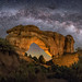 Arches within Arches by Wayne Pinkston