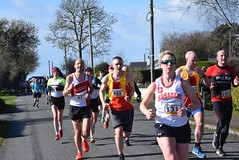 Bohermeen AC Half Marathon 2019