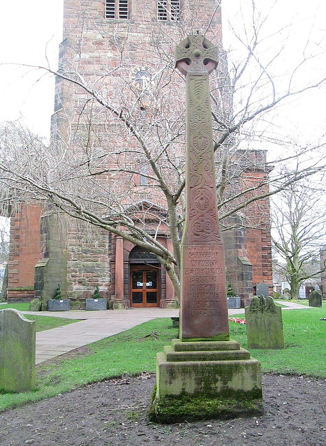 Penrith Great War Memorial