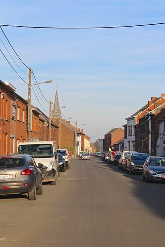Rue de Petit-Wasmes