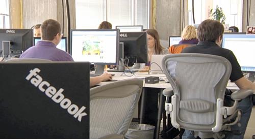 Kiểm duyệt nội dung Facebook là nghề nguy hiểm