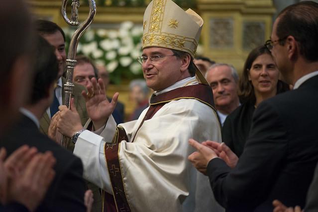 Ordenação Episcopal D. Américo Aguiar