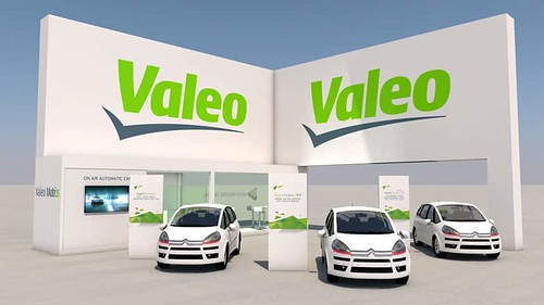 4 postes ouverts chez Valeo Tanger