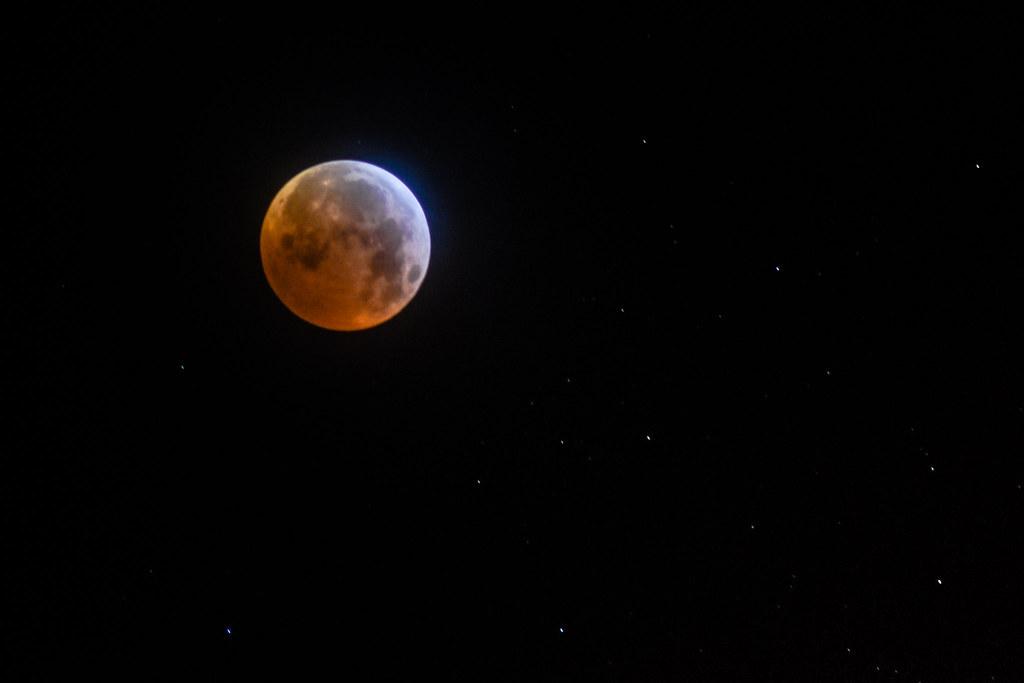 eclipse lunar 1
