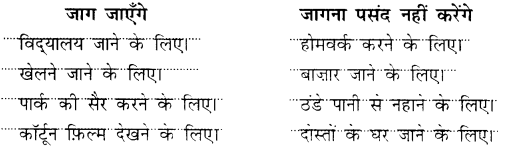 NCERT Solutions for Class 2 Hindi Chapter 8 तितली और कली 7