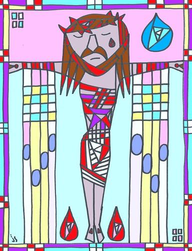Christ Nouveau