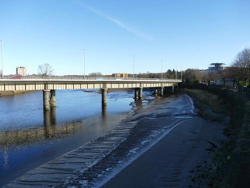Lancaster - River Lune 190131 3