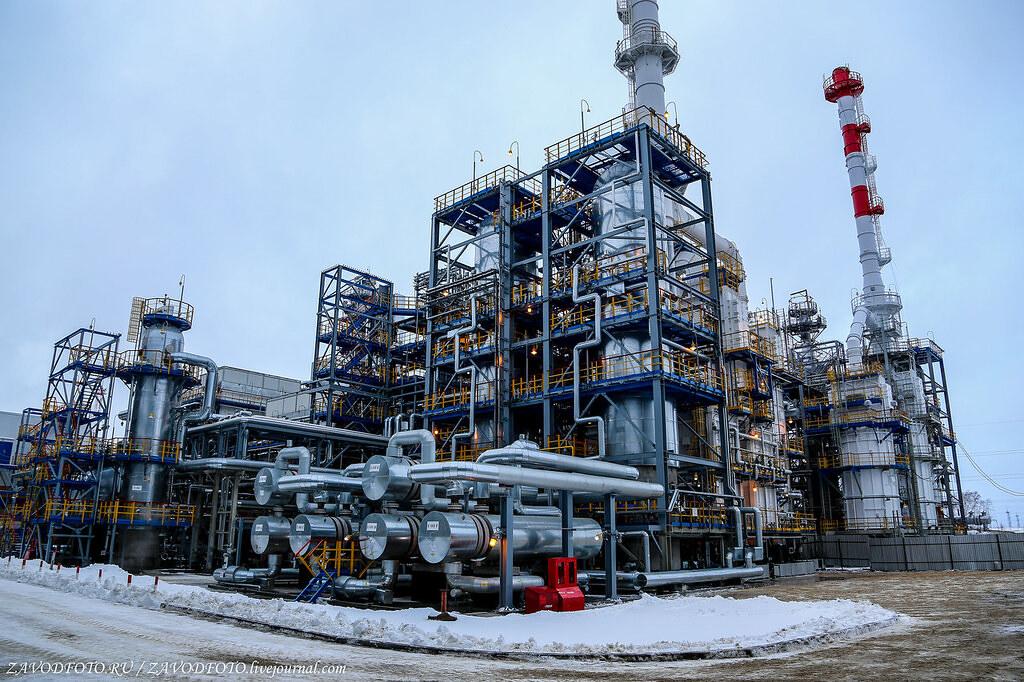 Кто стоял у истоков российской нефтепереработки