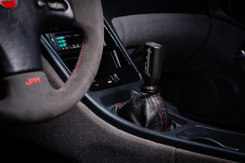 Z1 Motorsports 'Fairlady Z' MSpec Shift Knob