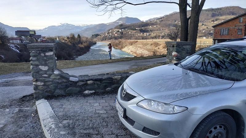 Sluzbeni put, varljiva zima 2019ta (Danilovgrad - Spuz) 46498717974_0f03610ca5_c