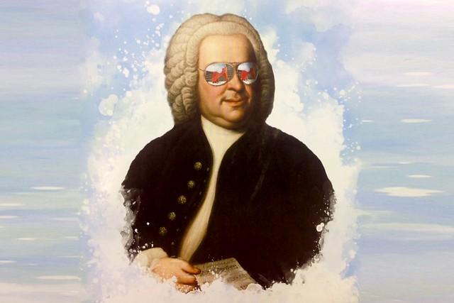 2019 Grand Rapids Bach Festival