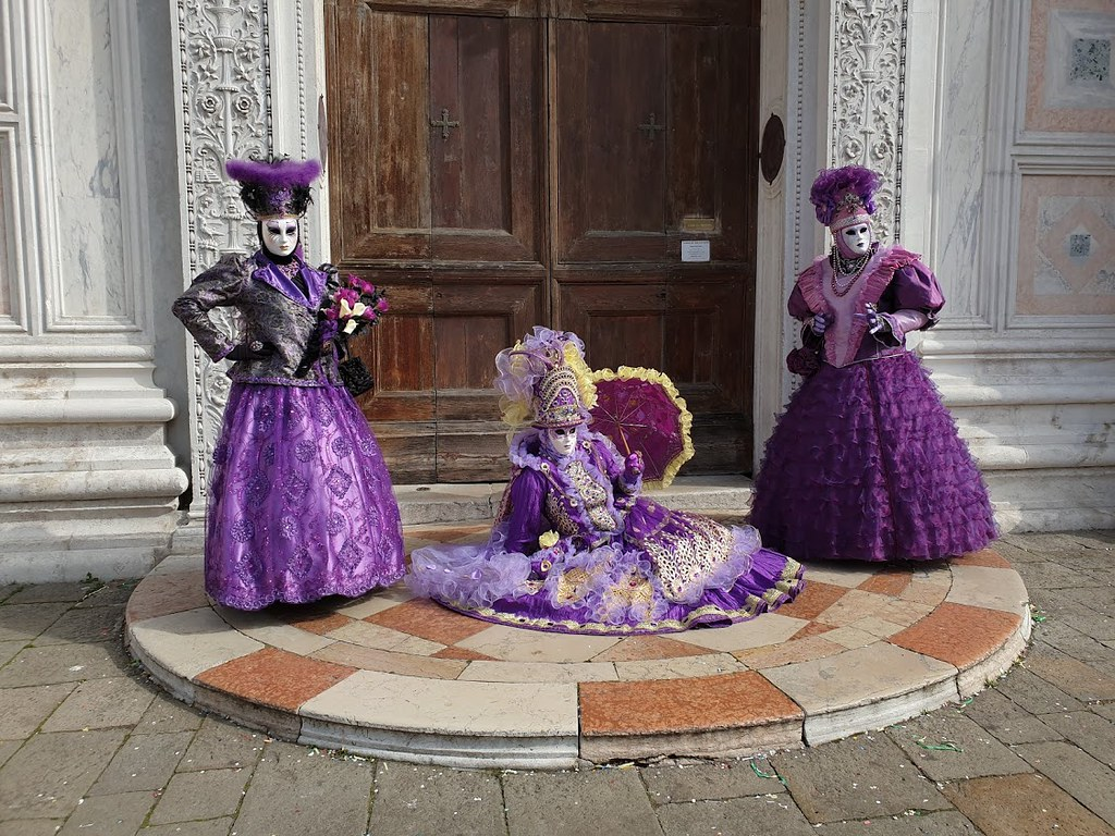 Venetsia_karnevaalit