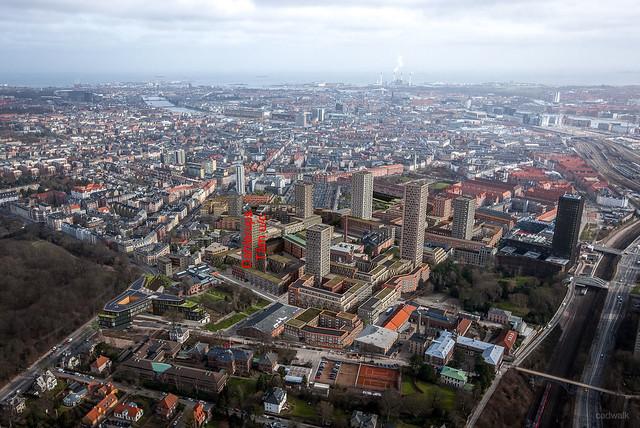 Carlsberg Byen 2017, Canon EOS-1DS MARK III, Canon EF 16-35mm f/2.8L II