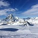 Breuil Cervinia Valtournenche / Matterhorn ski paradise