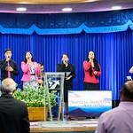 Culto de Gloria 28 de Marzo