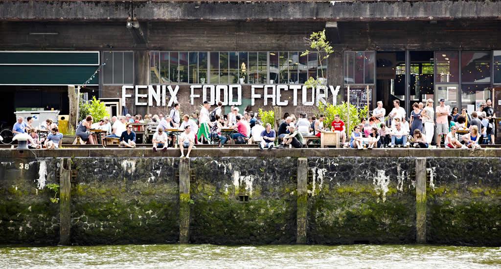 Architecture in The Netherlands: Fenix Food Factory (photo by Iris van den Broek) | Your Dutch Guide