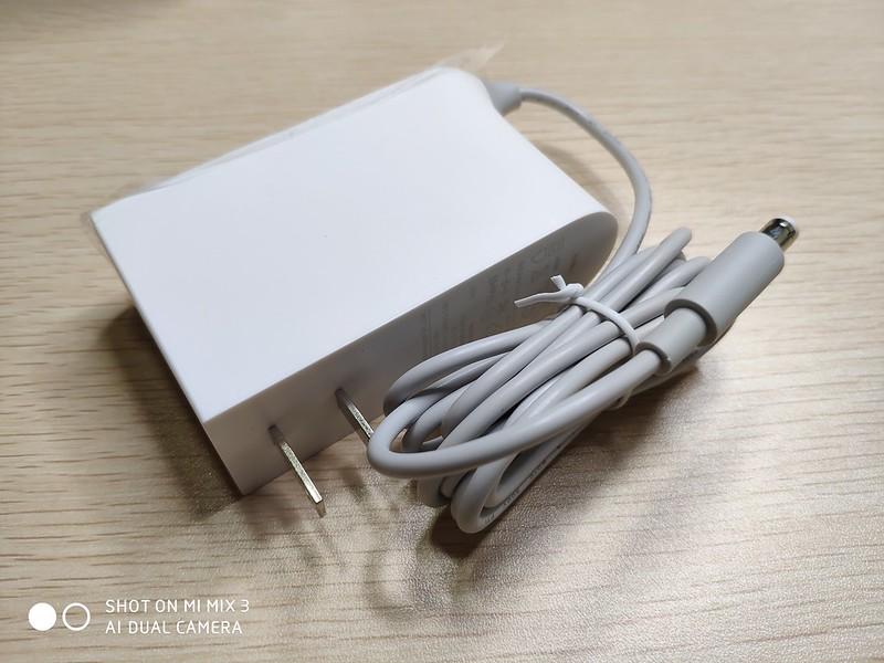 TP-Link Deco M9 Plus 開封 (19)
