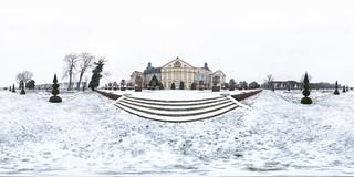 Schloss Hundisburg - 2019 (360 x 180)