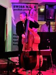 SwissMade Pocket Orchestra / Konzert vom 4.2.2019