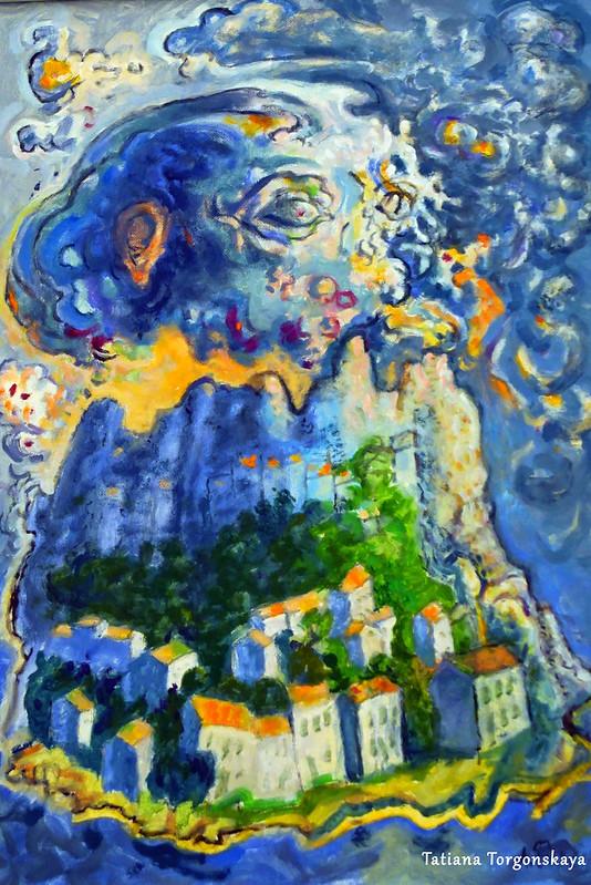 Картина Луки Берберовича