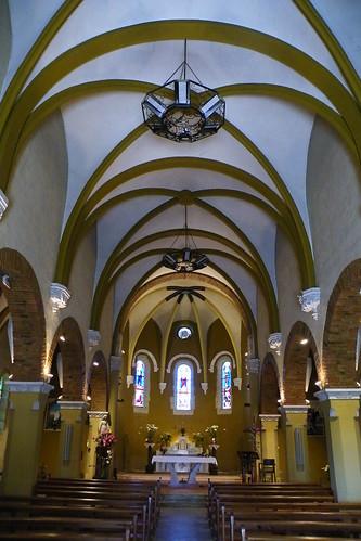 20090528 102 1107 Jakobus Kirche Altar