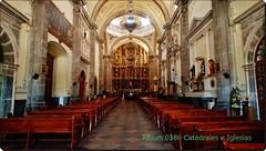 Parroquia de Santa Inés (Zacatelca) Estado de Tlaxcala,México