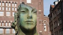 2019.02.16 Amsterdam Rokin Fontein  (162)