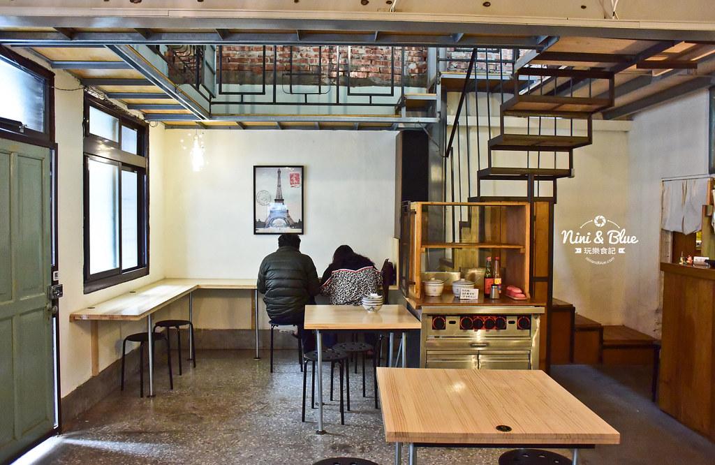 永興街 桂蘭麵 台中美食 小吃13