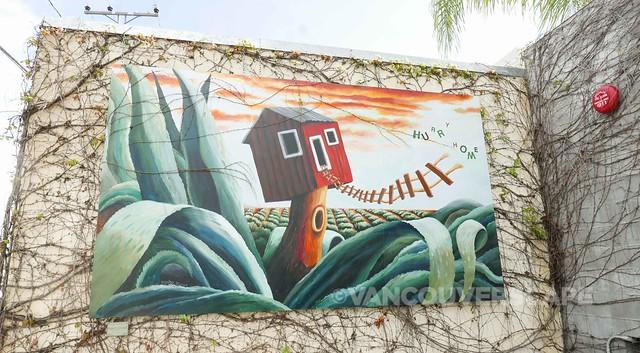 Santa Barbara/Funk Zone