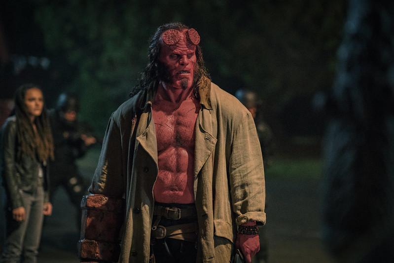 Filem Hellboy