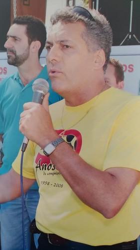 5 Antonio Pereira da Silva 1991-1993 e 2012-2015