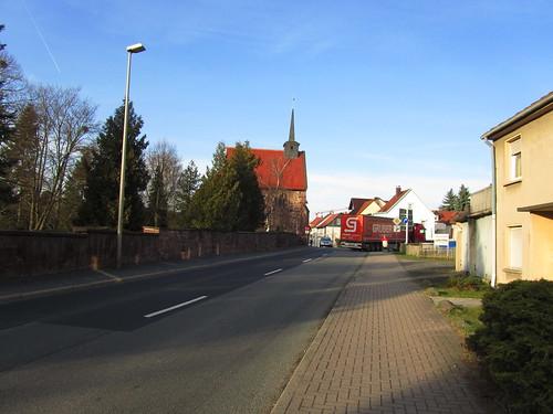 20110323 0210 469 Jakobus Vacha Hausfassaden Klosterkirche