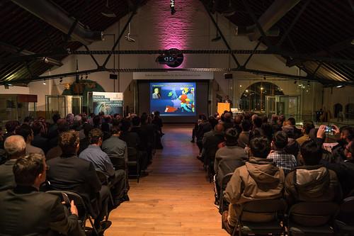 Zienkiewicz Lecture 2018