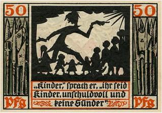 German notgeld 2