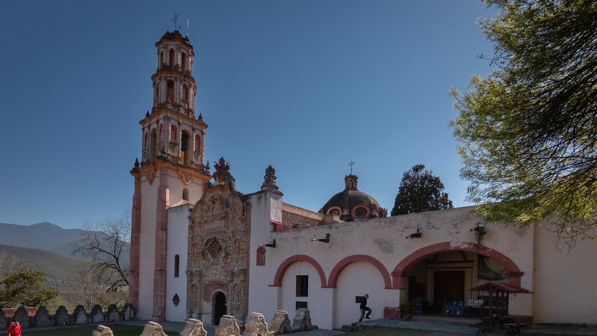 Tilaco - Querétaro - [Mexique]