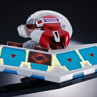 【更新官圖&販售資訊】我的回合,抽牌!PROPLICA《遊戲王》決鬥盤(デュエルディスク)1/1比例道具複製品