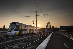 Tramway Angevin