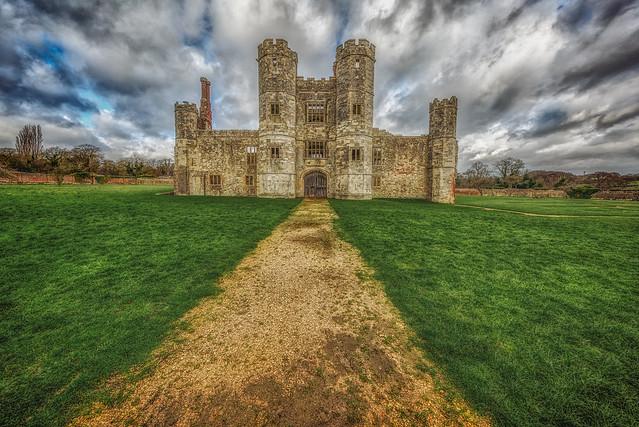 Titchfield Abbey, Canon EOS 5D MARK III, Canon EF 11-24mm f/4L USM