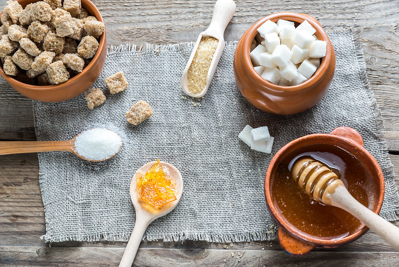 5 Tips for Your Sugar Detox: How to Fight the Cravings, Stay Sane and Feel Free.