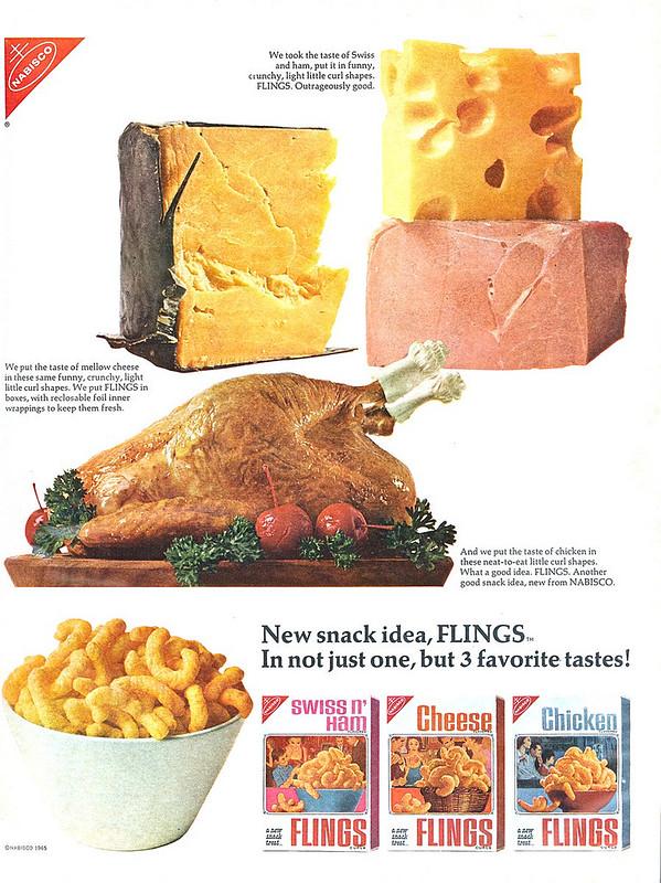 Nabisco 1965