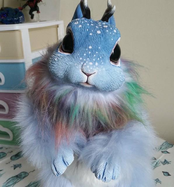 Art dolls & Custom Toys (Lilico, Oso Polar, etc) - Page 30 33097057128_4721b98496_z
