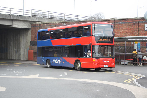 Go South Coast 1123 HF58GZC