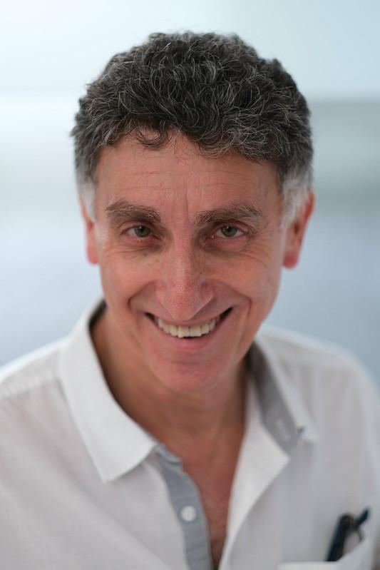 Alan Berkman - CHANGEpain Pain Clinic, Vancouver