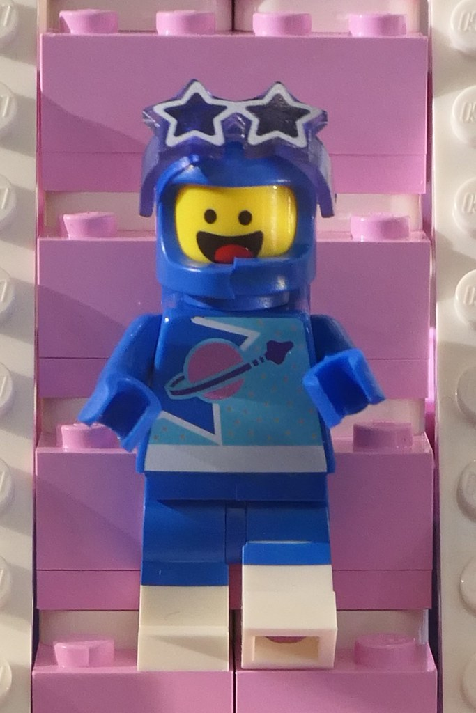 The Lego Movie 2 Development Models Brickset Lego Set Guide And Database