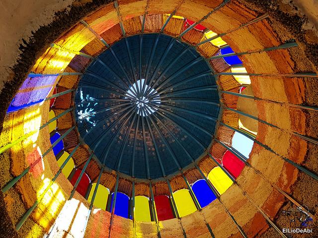 Conoces la catedral de Justo en Mejorada del Campo (7)