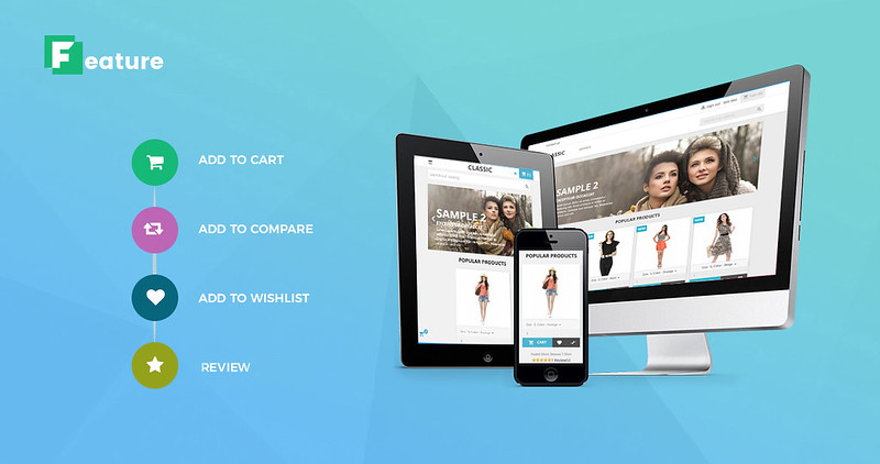 Leo Feature - leotheme Framework 4.0 for PrestaShop 1.7