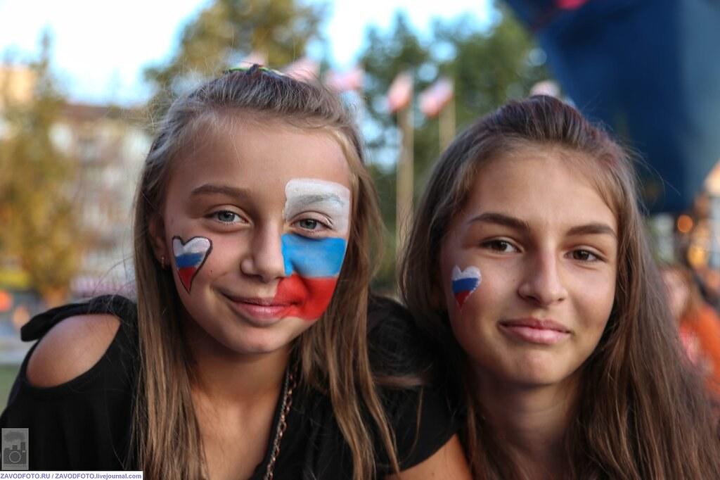 ТОП-20 самых счастливых стран мира