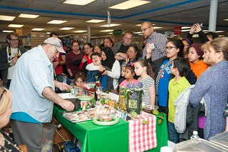 04/06/2019 - Rice Festival @ Main Library
