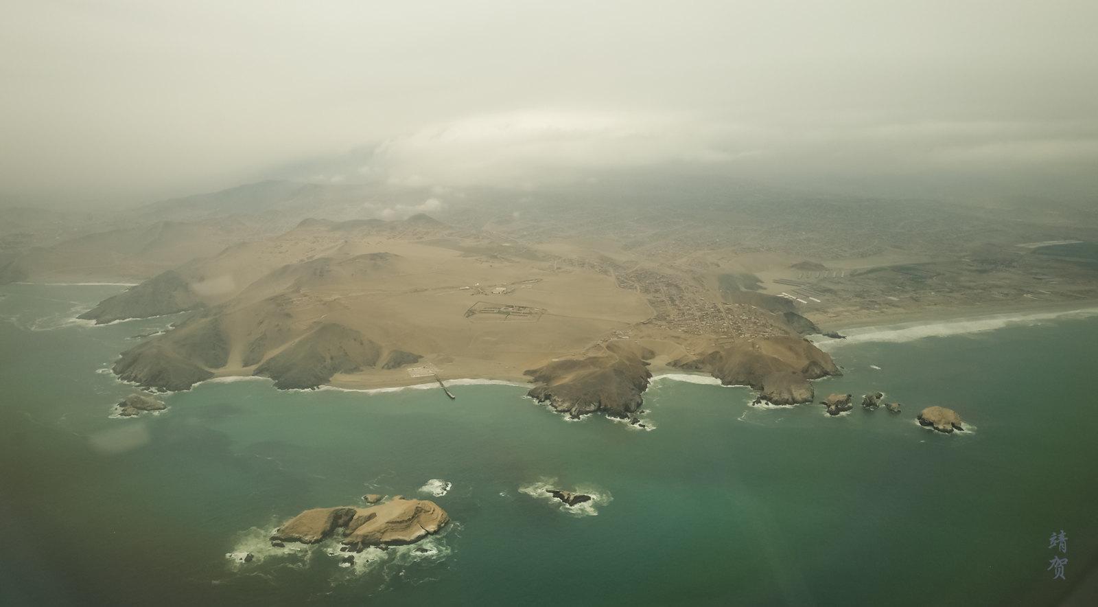 Bahía Blanca at Ventanilla