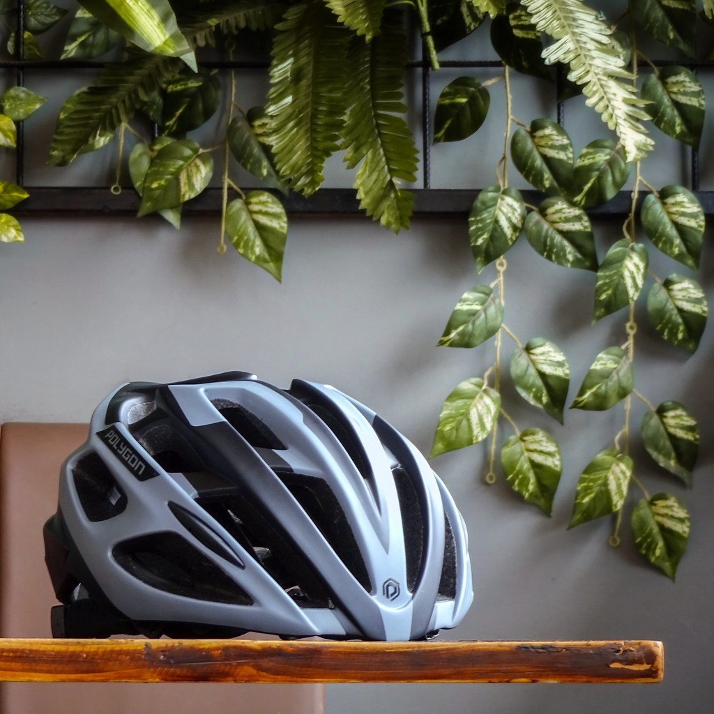 Review: Polygon Speed Cycling Helmet